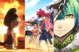 Animes que estreiam em Abril de 2020
