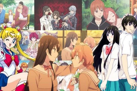 Confira os melhores e mais divertidos animes Shoujo de sempre