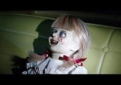 Annabelle 3 | Filme ganha sneak peek exclusivo com cena macabra!