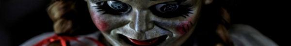 Annabelle 3 | Filme ganha título oficial em teaser de anúncio
