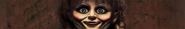 Annabelle 3 | Revelado NOVO trailer do assustador filme!