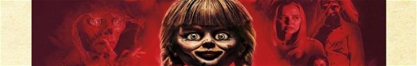 Annabelle 3 | Trailer insere nova entidade no universo de Invocação do Mal