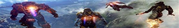 Anthem: Bioware confirma DLC's de história gratuitos