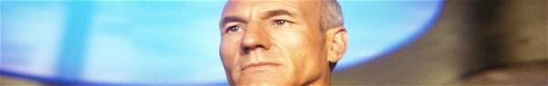 Anunciada nova série de Star Trek focada em Picard