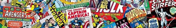 6 aplicativos gratuitos essenciais para quem ama quadrinhos