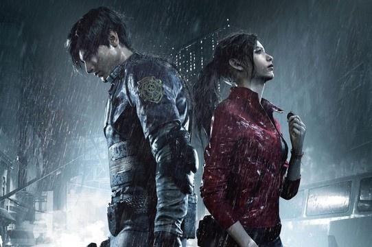 Após The Witcher, Resident Evil será a próxima adaptação da Netflix!