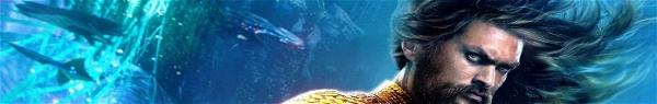 Aquaman 2 | Jason Momoa afirma que história já está 'fechada'!