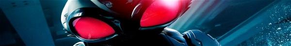 Aquaman: Arraia Negra era vital para filme, defende produtor
