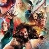 SAIU! Aquaman precisa evitar uma guerra em primeiro trailer!