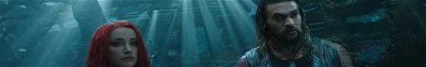 Aquaman: Deslumbrante cena dos créditos do filme é revelada