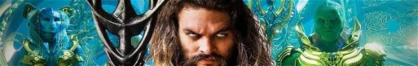 Aquaman é o maior sucesso em bilheteria da história da DC!