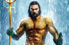 Aquaman | Extras do DVD e do Blu-Ray inclui sneak peek de Shazam!