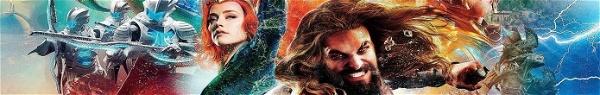 Aquaman: 'Melhor filme da DCEU', apontam primeiras reações!