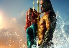 Aquaman: Primeiras reações ao filme estão finalmente online!