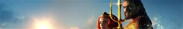 Aquaman: trailer final mostrou demais? Veja o que diz James Wan