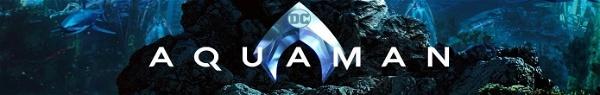 Aquaman vai encarar a jornada da sua vida, segundo sinopse oficial