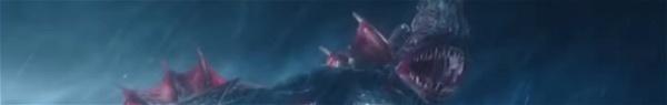 Aquaman | Warner trabalha em spin-off sobre criaturas do Reino do Fosso