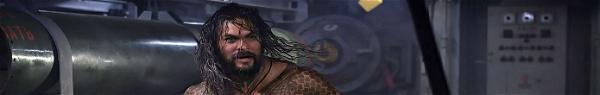 Aquaman: Zack Snyder teria ajudado James Wan a desfazer mudanças no herói