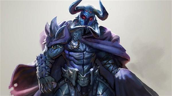 Apresentando Ares, um dos maiores rivais da Mulher