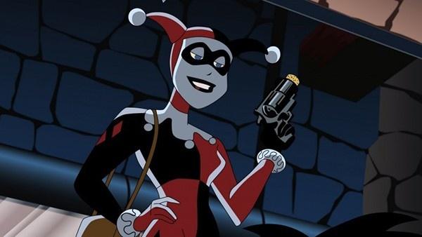 Batman: A Série Animada