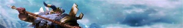 Conheça quais as armas mais poderosas de Asgard, o mundo de Thor!