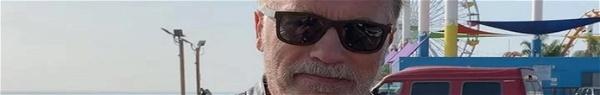 Arnold Schwarzenegger irá estrelar uma série de heróis de Stan Lee