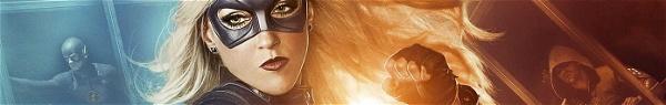 Arrow: 5ª temporada vai prestar homenagem à Canário Negro