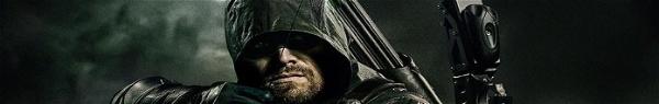 Arrow | Arqueiro deverá usar novo uniforme na última temporada!