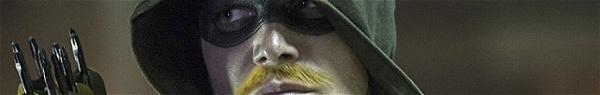Arrow: Arqueiro Verde vai ter cavanhaque na 6ª temporada!