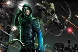 Arrow: Arqueiro Verde vai ganhar novo uniforme na 6ª temporada