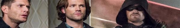 Arrow e Supernatural vão ganhar tributos especiais na CW!