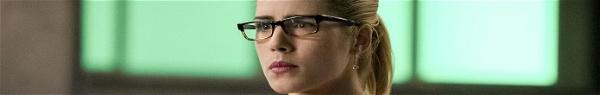 Arrow | Felicity pode ganhar série solo?