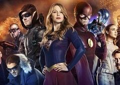 Arrow, Flash e Supergirl revelarão novidades na Comic Con
