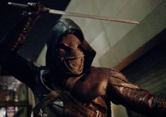 Arrow: Revelada a identidade secreta do vilão da 5ª temporada