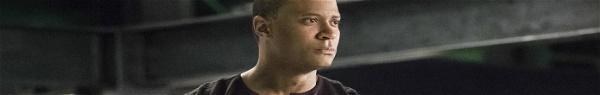 Arrow: John Diggle será o Lanterna Verde? Ator comenta possibilidade!