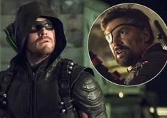 Arrow: Manu Bennett de regresso para o papel de Exterminador