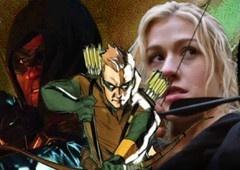 Arrow | Novo traje não vai pertencer a Oliver Queen!