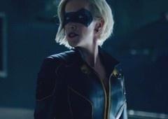 Arrow | Veja o novo traje da Sereia Negra em detalhe!