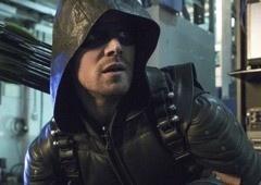 Arrow: O final da 5ª temporada será diferente de todos os outros!