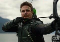 Arrow | Pôster da última temporada da série é divulgado!