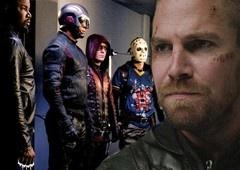 Arrow | Que personagens vão retornar para a última temporada?
