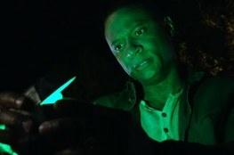 Arrow | Série termina com Diggle se tornando num Lanterna Verde?