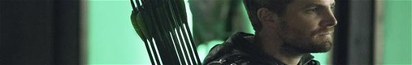 Arrow: sexta temporada vai terminar de forma surpreendente!