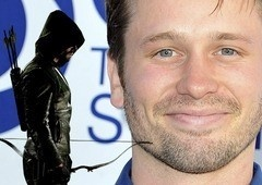 Arrow: Tyler Ritter confirmado para a 5ª temporada da série