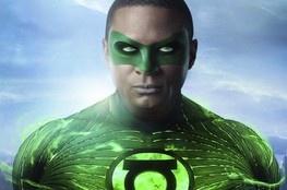 Arrow: Vamos mesmo ter Diggle como Lanterna Verde?