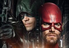 Arrowverse: Arrow troca de lugar com Flash em teaser do crossover!