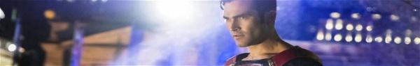 Arrowverse: CW estaria em negociações para série solo do Superman