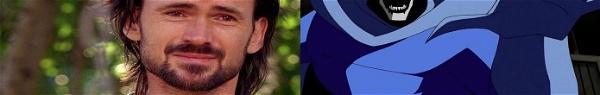 Arrowverse: Jeremy Davies está no crossover (como Doutor Destino?!)