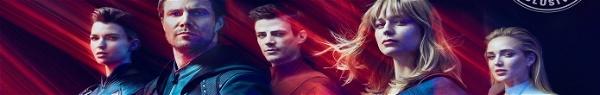Arrowverse   Lex de Smallville, Raio Negro e Lanterna Verde no crossover!