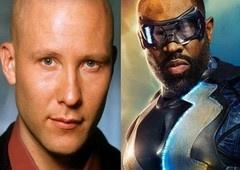 Arrowverse | Lex de Smallville, Raio Negro e Lanterna Verde no crossover!